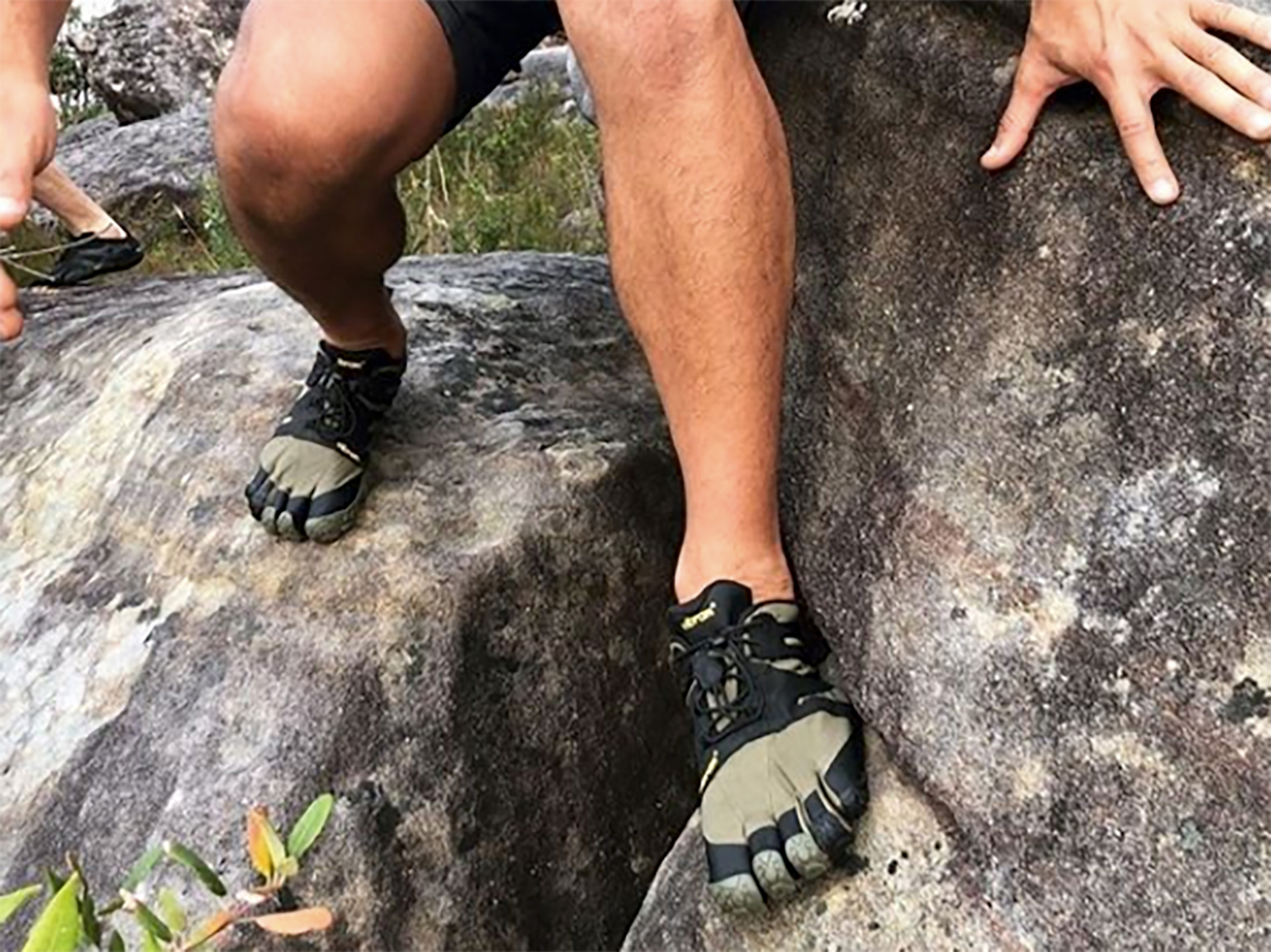 The Best Toe Running Shoes for Being