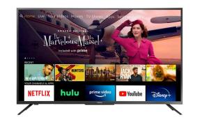 best smart tv - Toshiba TF 32-inch Smart Fire TV Edition