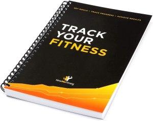 best fitness journal - NewMe Fitness Fitness Tracker