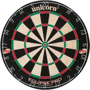 best dart board unicorn eclipse pro