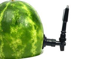 Unido Box Watermelon Keg