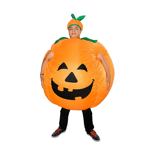 halloween costume ideas huayuarts pumpkin inflatable