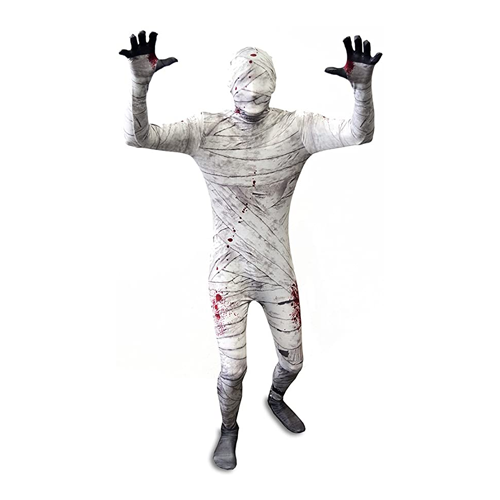 halloween costume ideas altskin full body mummy