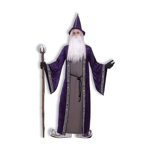 halloween costume ideas forum novelties wizard