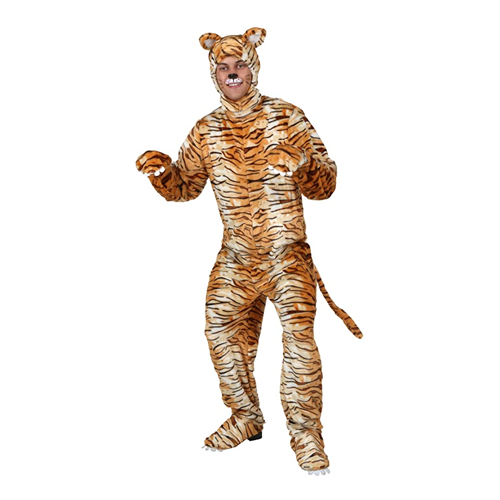 halloween costume ideas fun costumes tiger