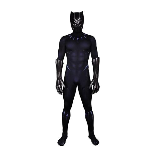 halloween costume ideas joyfunny superhero black panther