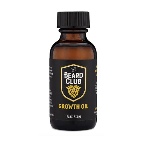 beard growth oil beard club