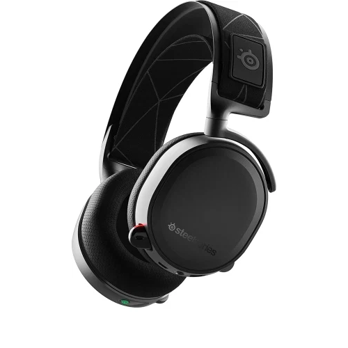 best gaming headset - SteelSeries Arctis 7 Gaming Headset