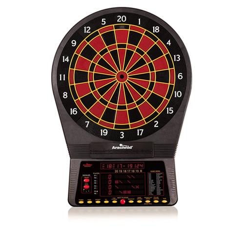 best dart board arachnid cricket pro 800