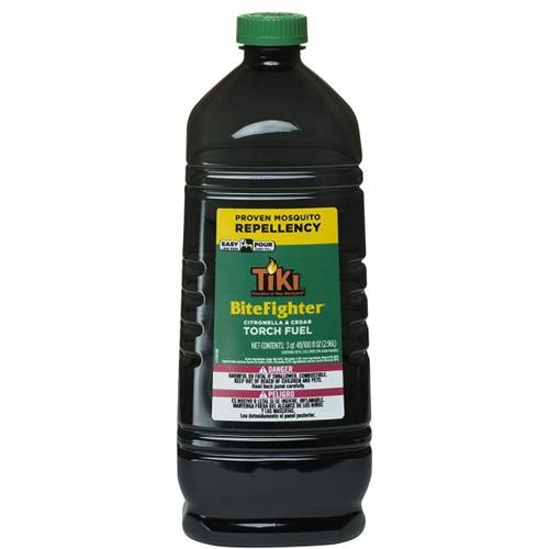 Tiki Fuel