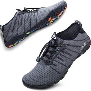 water shoes for men simari