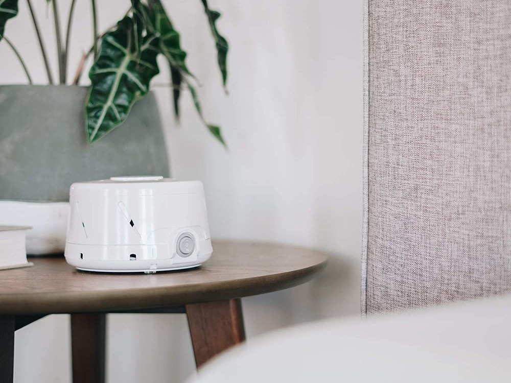 What Is The Best White Noise Machine To Buy