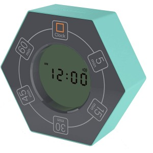 Znewtech Home & Office Timer