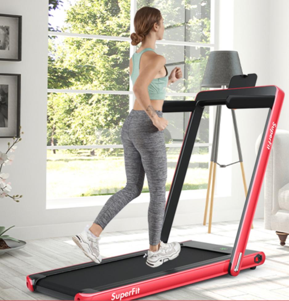 best smart home gadgets of 2020 - treadmill