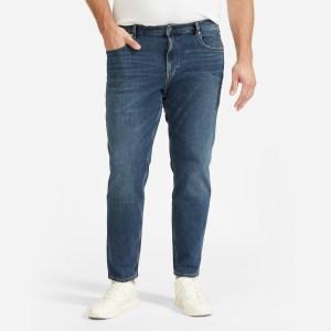 Everlane Athletic 4-Way Stretch Organic Jean