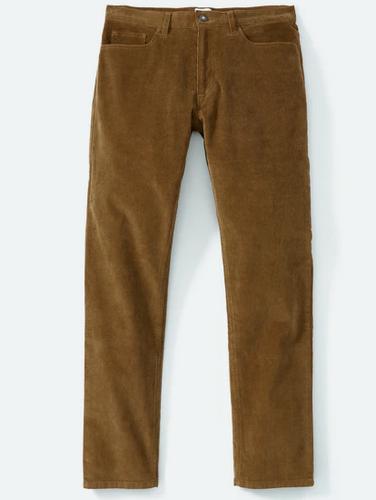 Flint and Tinder 365 cord pants