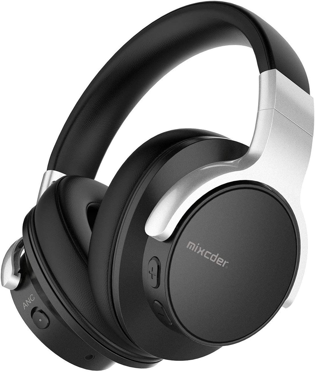 Mixcder E7 headphones