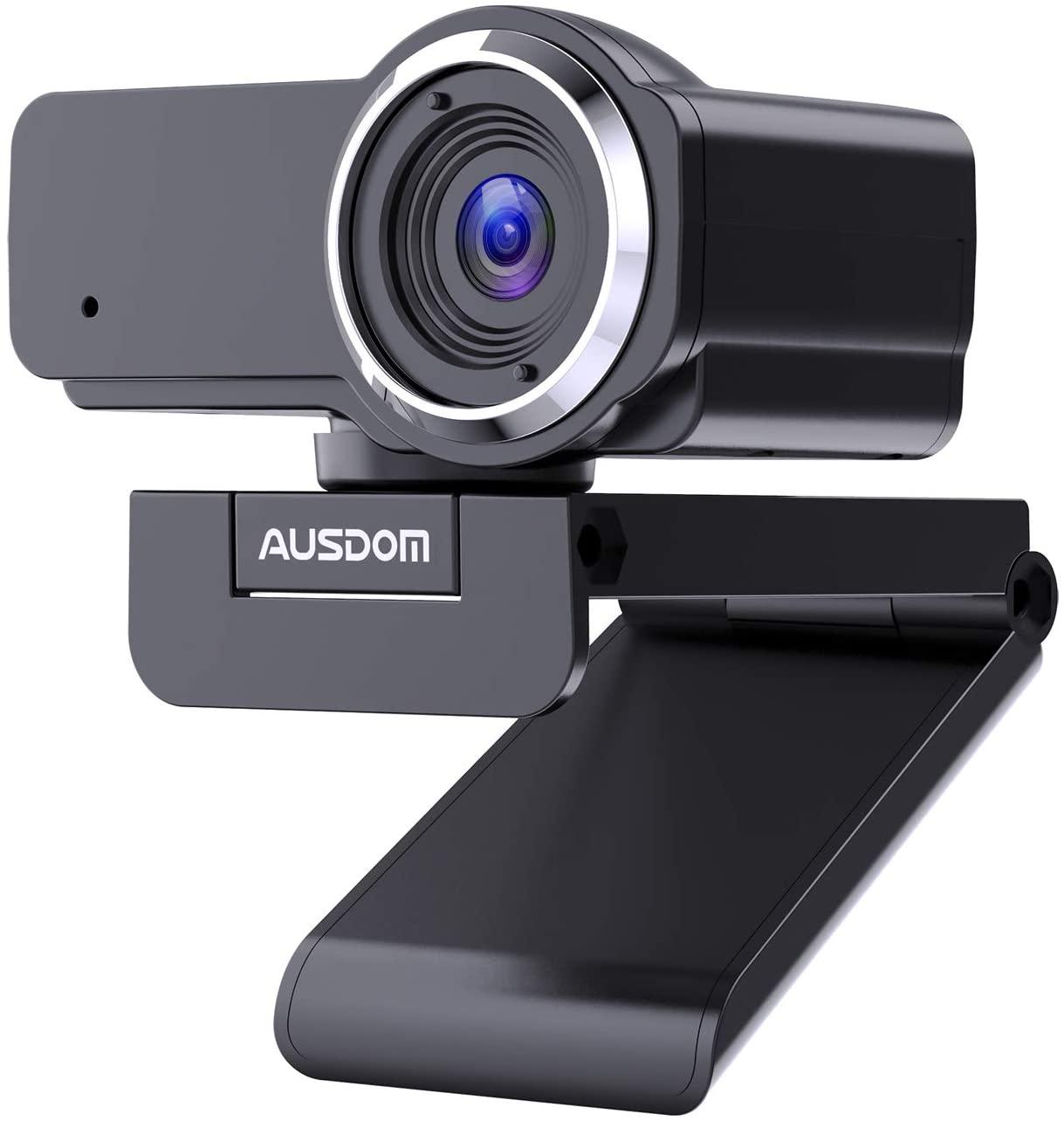 best smart home gadgets of 2020 - live webcam