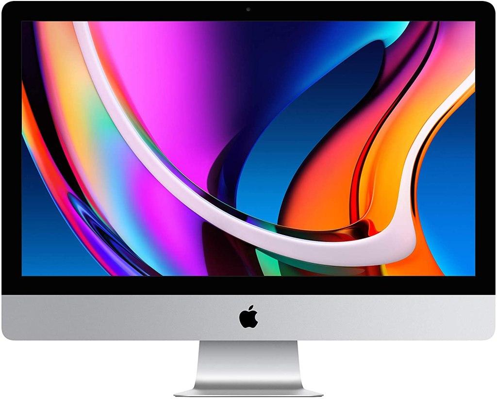Apple iMac with Retina 5K Display - best desktop computer 2020