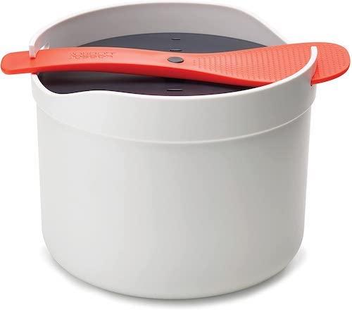 Joseph Joseph 45002 M-Cuisine Microwave Rice Cookerssure Cooker