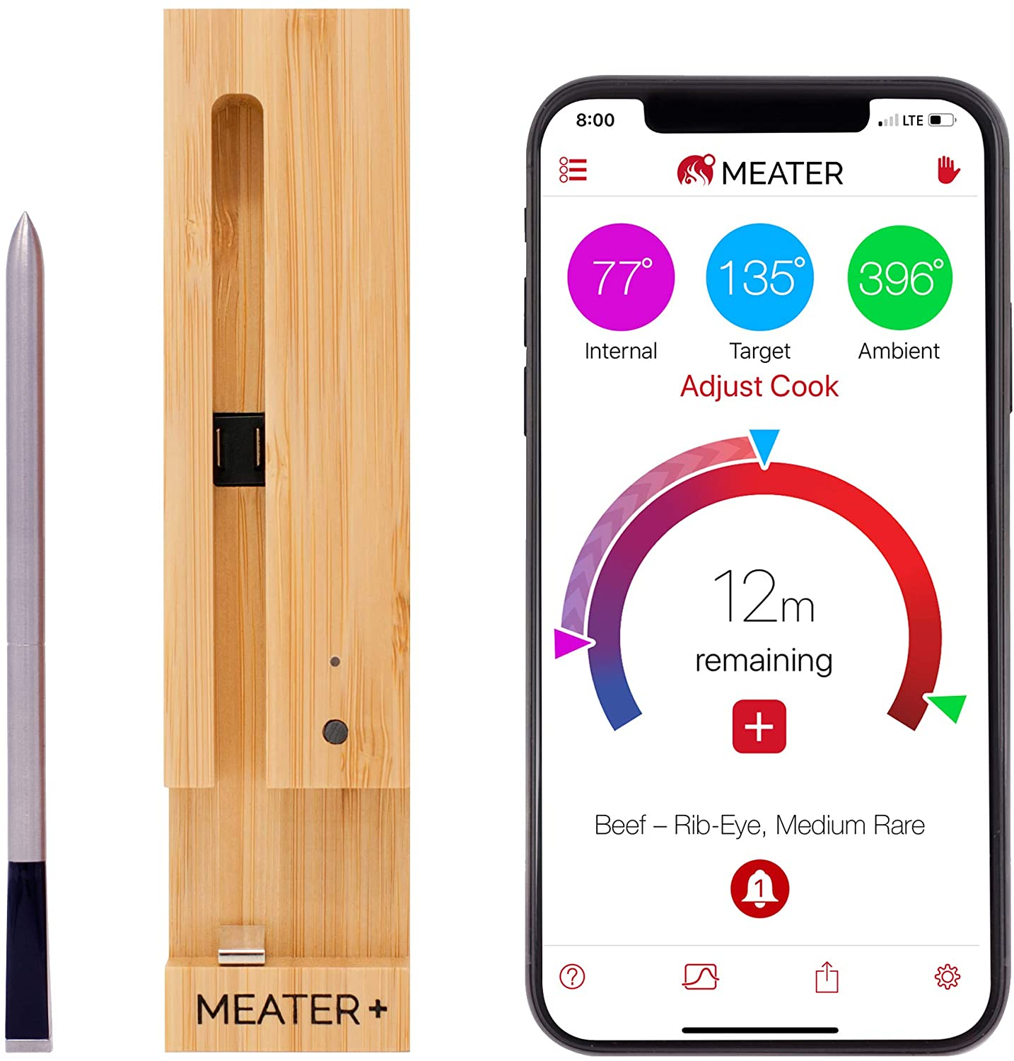 best smart home gadgets of 2020 - meater+