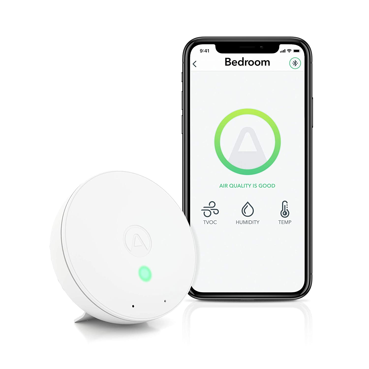 best smart home gadgets of 2020 - air quality monitor
