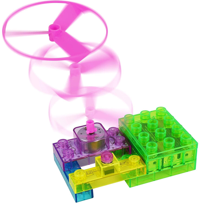 E-Blox Circuit Blox Builder
