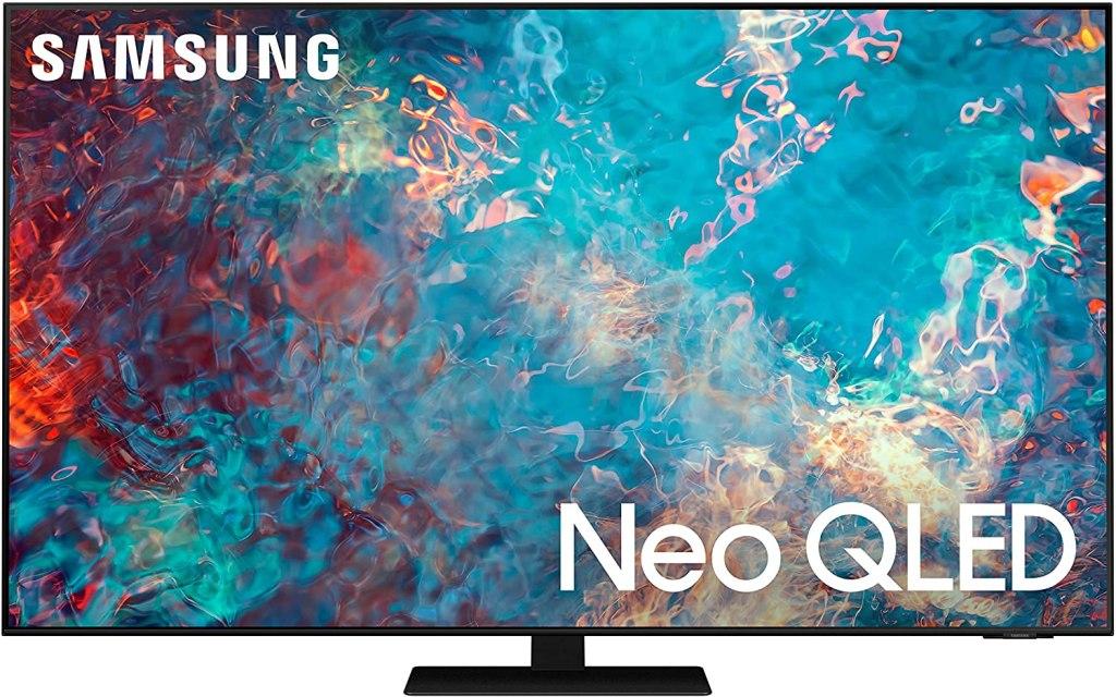 samsung new qled tv 2021
