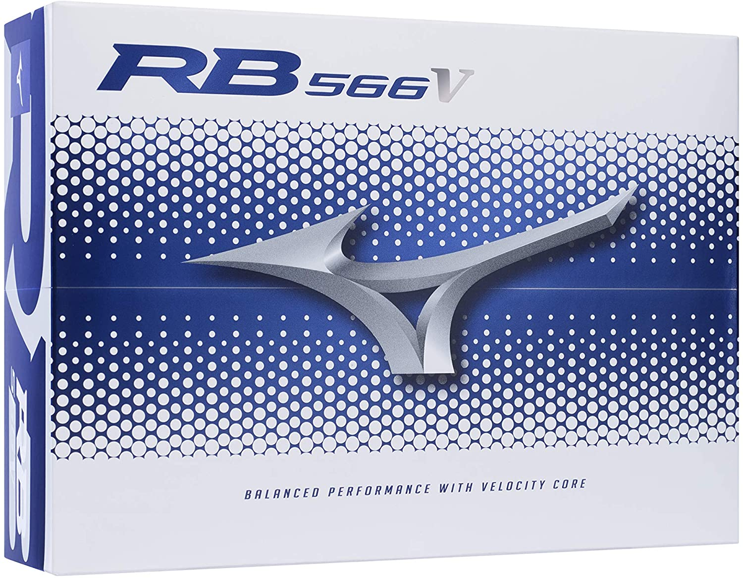 mizuno rb566v golf balls review