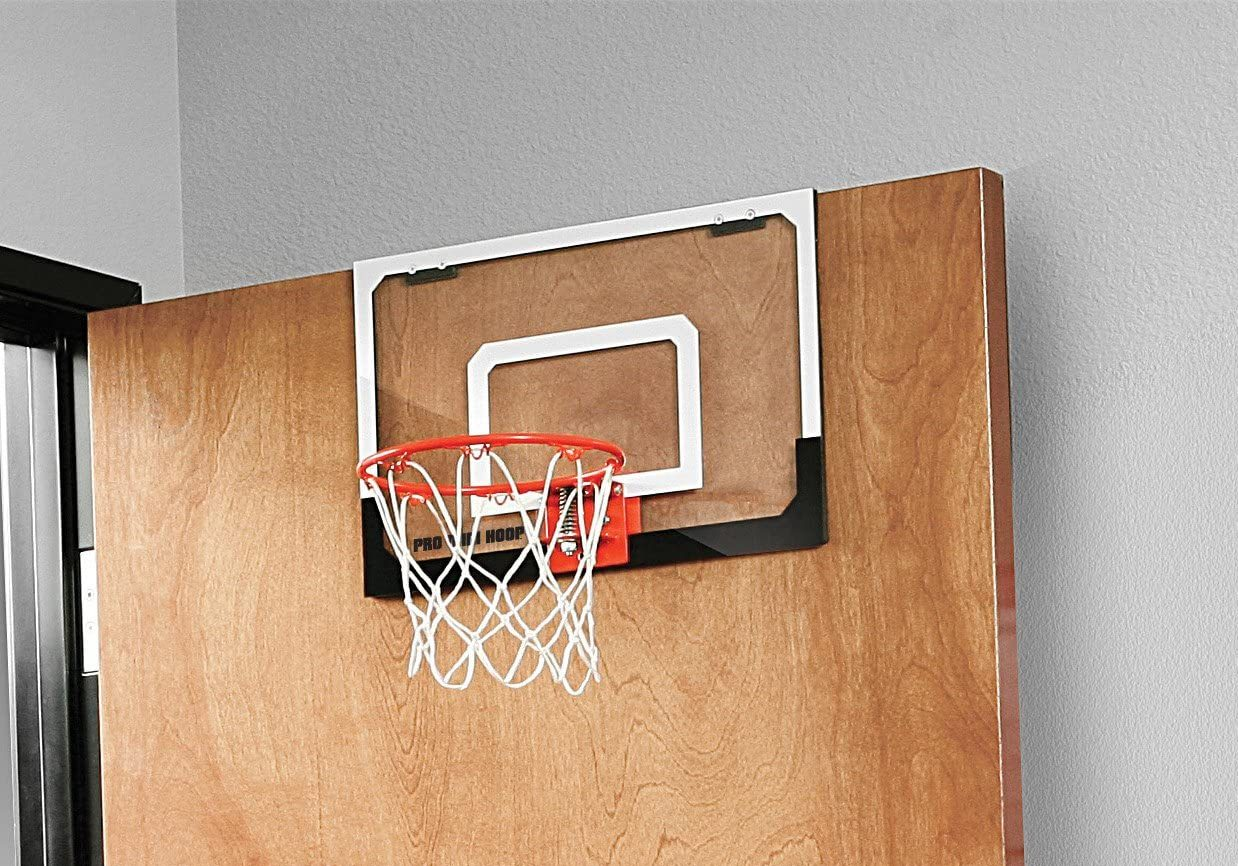 The Best Indoor Basketball Hoops for Kids to Play with in 2021 | SPY