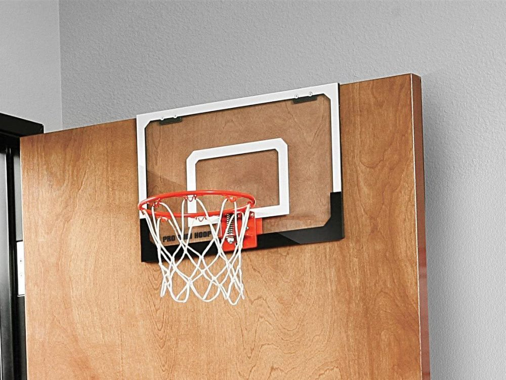 The Best Indoor Basketball Hoops For Kids To Play With In 2020 Spy
