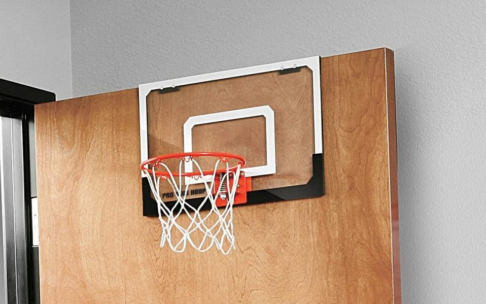 best Indoor Basketball Hoops for Kids