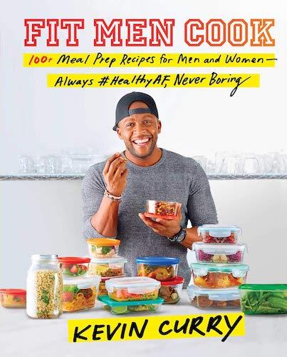 fit men cook cookbook
