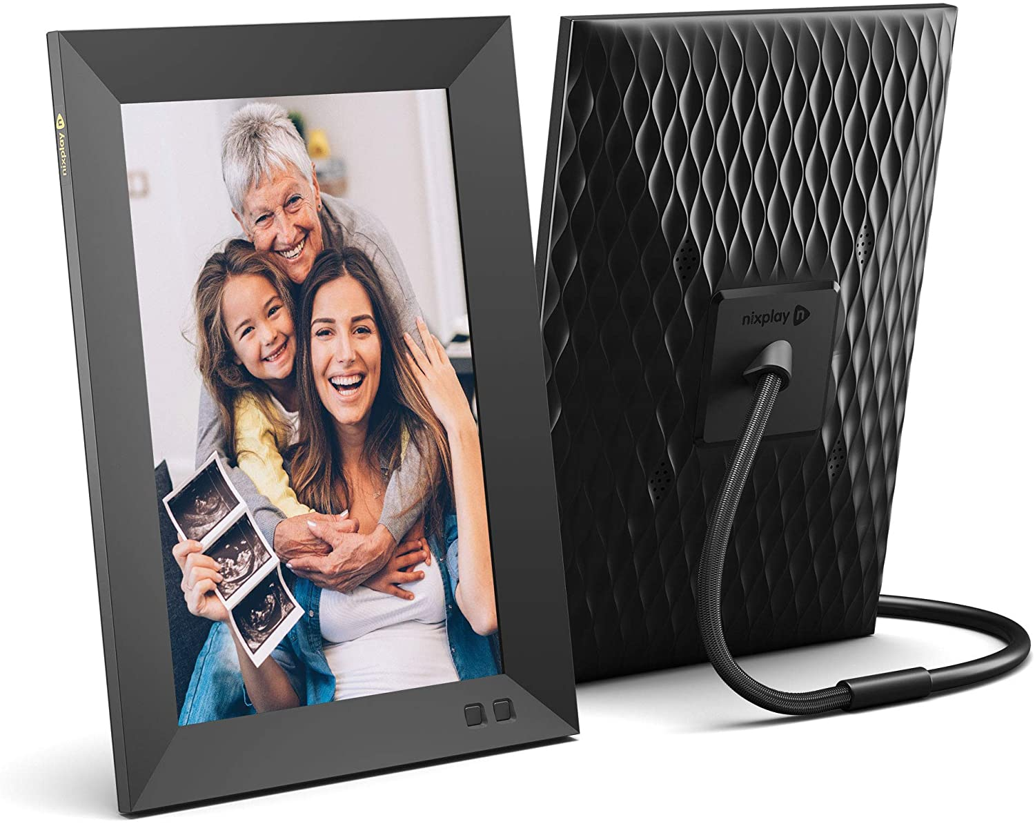 best smart home gadgets of 2020 - picture frame