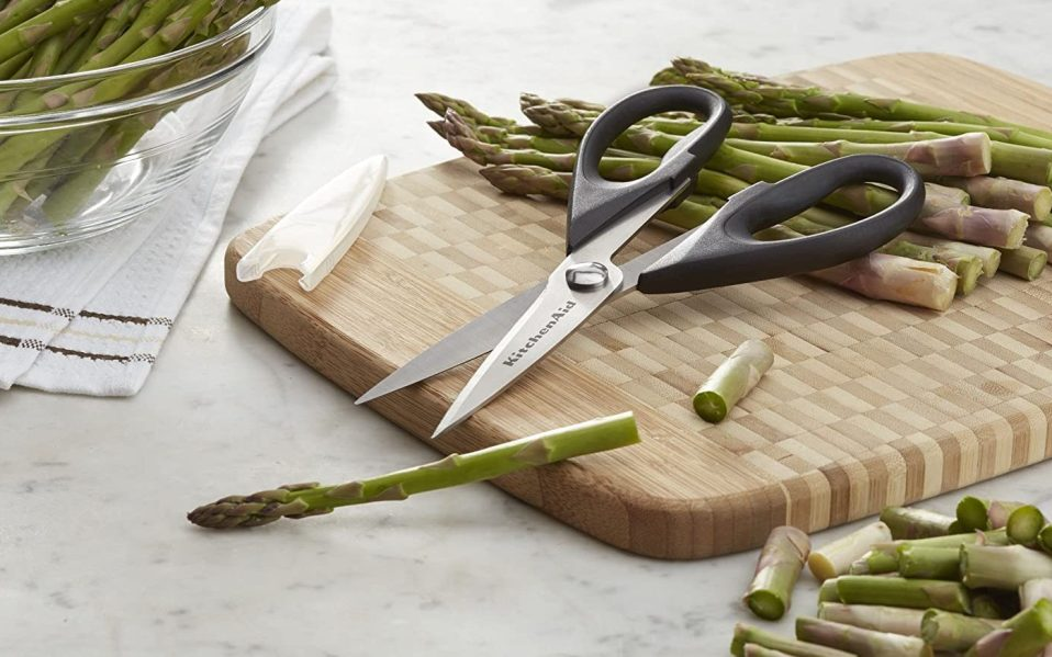 best kitchen shears