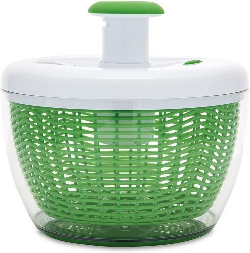 Farberware Pro Pump Salad Spinner