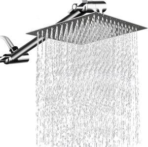 MeSun 12 Inch High Pressure Showerhead