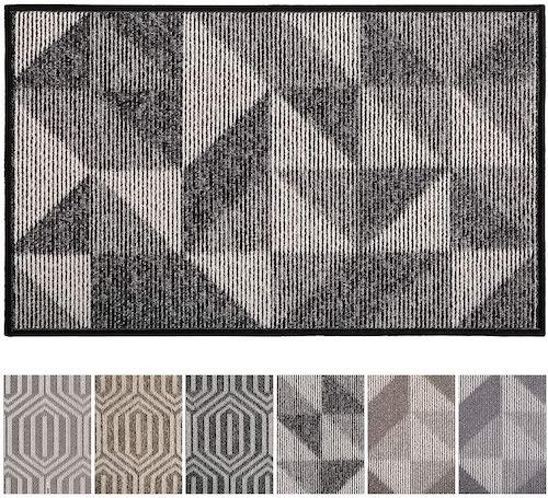 Indoor Doormat geometric print