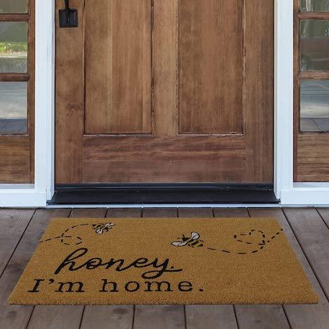 best doormat, phrase