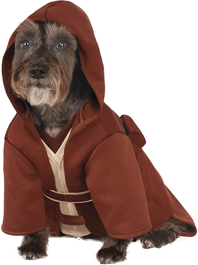 Star Wars Dog Costume