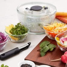 Best Salad Spinners