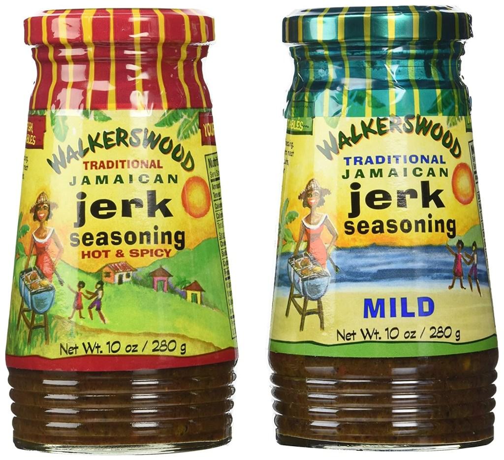 Walker's Woods Jerk Seasoning, Best Store Bought Barbecue Sauces