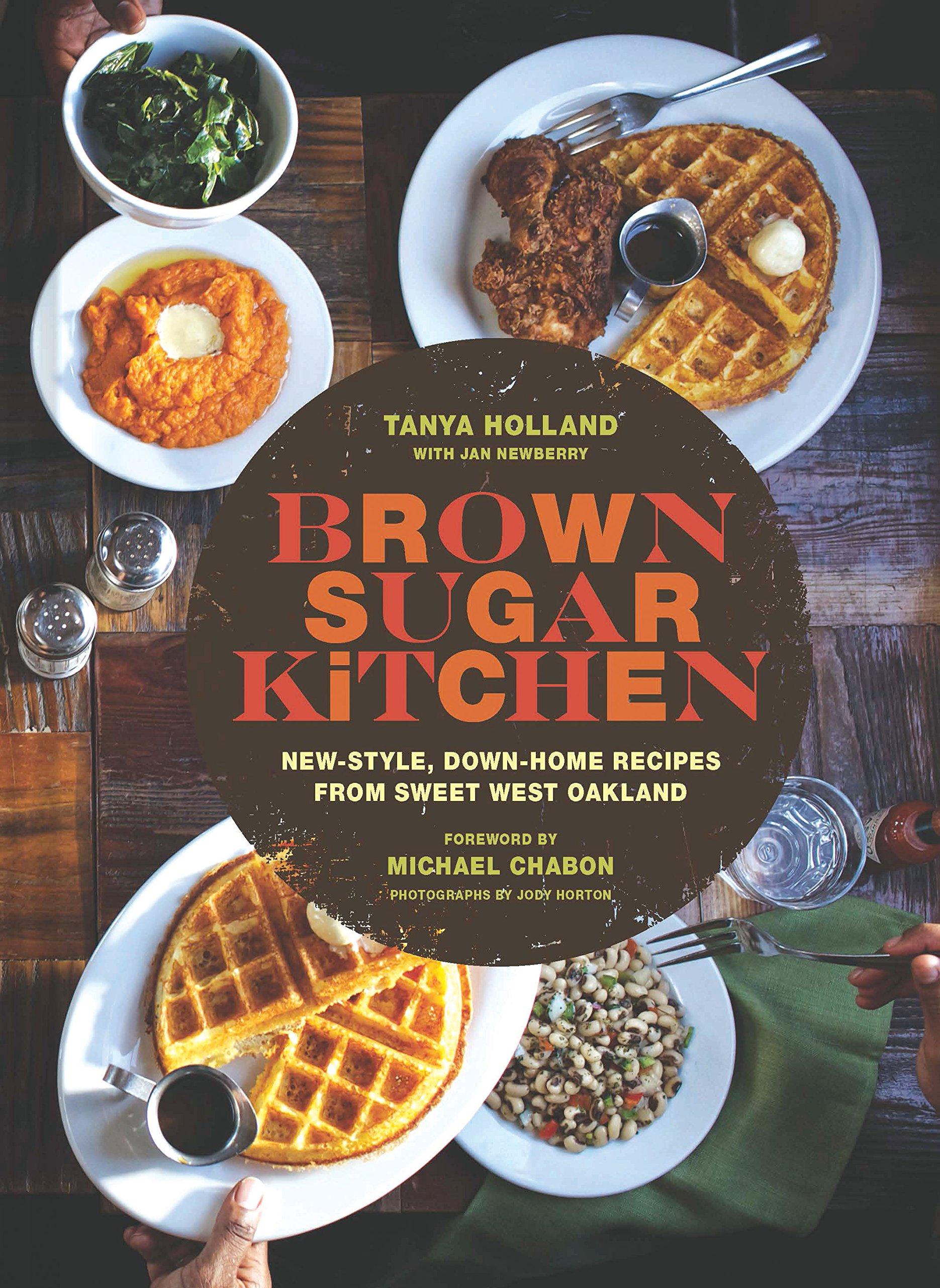 Brown Sugar Kitchen cookbook