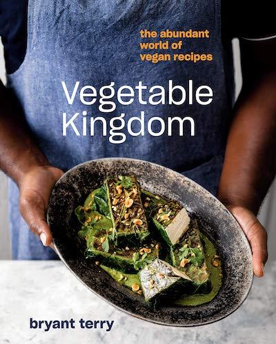 vegetable kingdom vegan cookbook