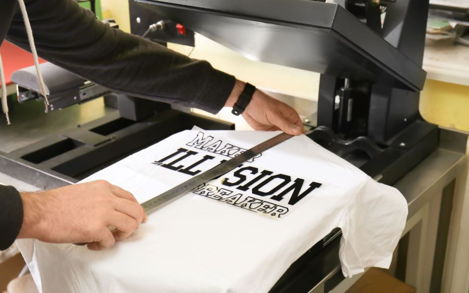 best printing machines