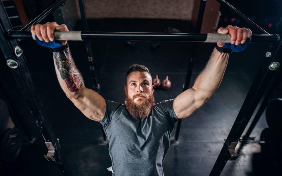 best back exercises for men