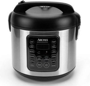 aroma housewares rice device