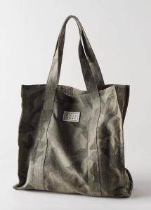 canvas bags billabong handle