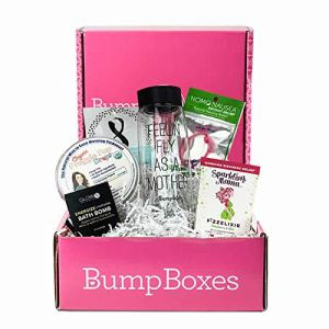 best gifts for pregnant women bump boxes