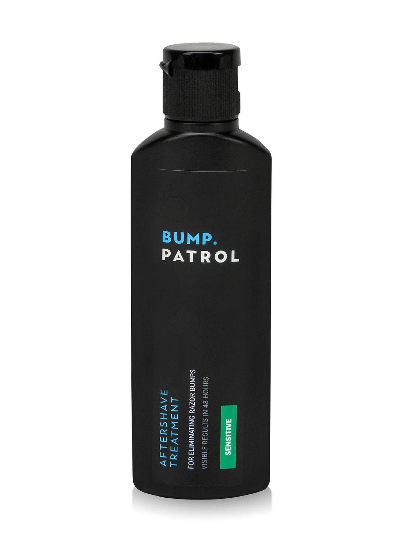 Bump Patrol Sensitive Strength Aftershave